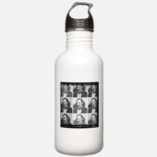 Tennessee Williams Water Bottle