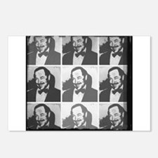 Tennessee Williams Postcards (Package of 8)
