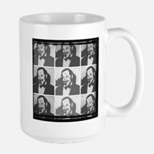 Tennessee Williams Mug