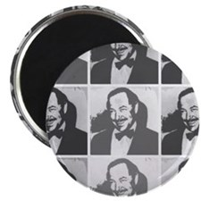 "Tennessee Williams 2.25"" Magnet (100 pack)"