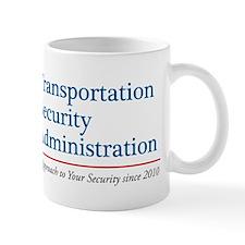 TSA Hands-On Mug