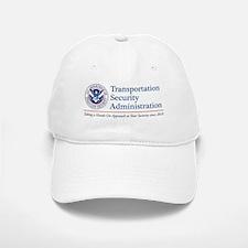 TSA Hands-On Baseball Baseball Cap