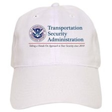 TSA Hands-On Baseball Cap