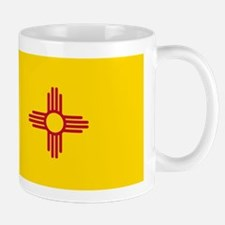 Flag of New Mexico Mug