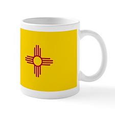 Flag of New Mexico Mug