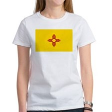 Flag of New Mexico Tee