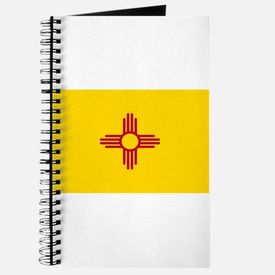 Flag of New Mexico Journal