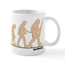 Cute Evolution Mug