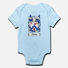 Ewing Infant Bodysuit