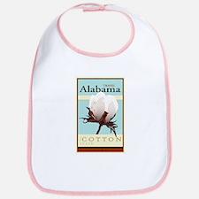 Travel Alabama Bib