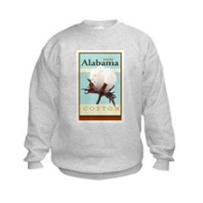 Travel Alabama Sweatshirt