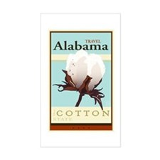 Travel Alabama Decal