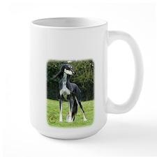 Saluki 8R012D-14 Mug