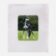Saluki 8R012D-14 Throw Blanket