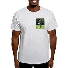 Saluki 8R012D-14 T-Shirt