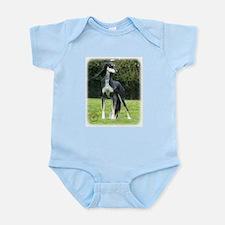 Saluki 8R012D-14 Infant Bodysuit