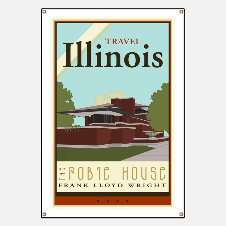 Travel Illinois Banner