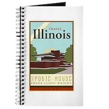 Travel Illinois Journal