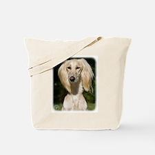 Saluki 9Y392D-047 Tote Bag