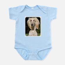Saluki 9Y392D-047 Infant Bodysuit