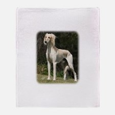 Saluki 9Y644D-026 Throw Blanket