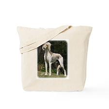 Saluki 9Y644D-026 Tote Bag