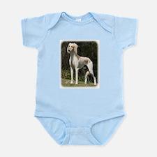 Saluki 9Y644D-026 Infant Bodysuit