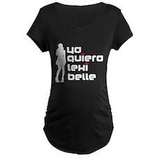 Yo Quiero Lexi Belle T-Shirt