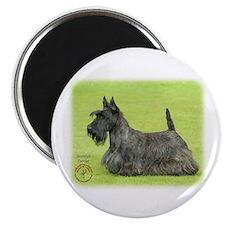 Scottish Terrier 9A036D-07 Magnet