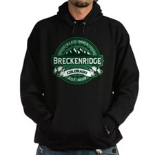 Breckenridge Forest Hoody