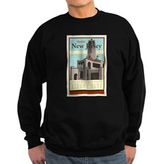 Travel New Jersey Sweatshirt