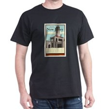Travel New Jersey T-Shirt