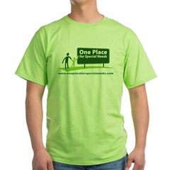 One Place for Special Needs l T-Shirt