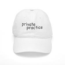 private practice Baseball Cap