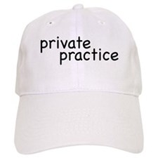 private practice Cap
