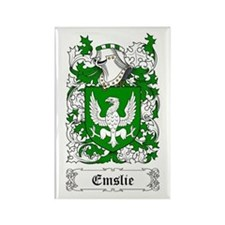 Emslie Rectangle Magnet