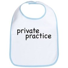 private practice Bib