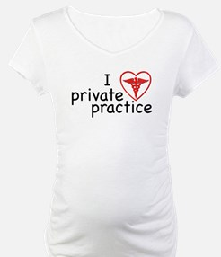 I Love Private Practice Shirt