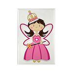 Adorable Fairytale Princess Magnet (10 Pk)