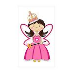 Adorable Fairytale Princess Sticker (10 Pk)