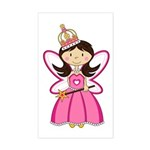 Adorable Fairytale Princess Sticker