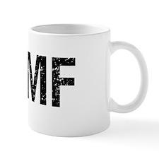 Funny BAMF Small Mugs