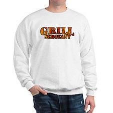 Grill Sergeant Sweatshirt