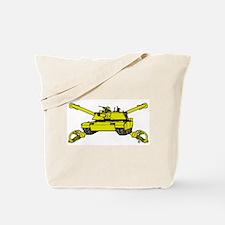 Cute Tanker Tote Bag