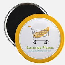 Exchange Please Magnet