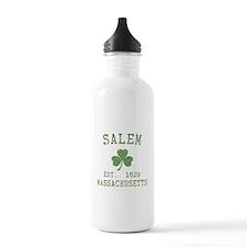 Salem Irish Water Bottle
