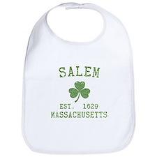 Salem Irish Bib