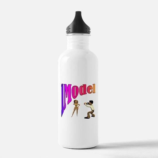 Model Water Bottle