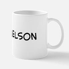 I Love Ben Nelson Mug