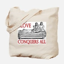 Cute Catullus Tote Bag